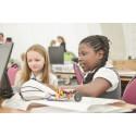BT and Robocup Junior challenge primary school children to program robots