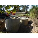 TreeWell - Innovativ biologisk avloppsrening