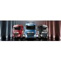 DAF Trucks esittelee 90-vuotisjuhlavuoden erikoismallin