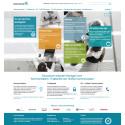 Ny responsiv webbplats för Sourcecom