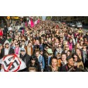 #18: Feministisk skräll på första maj