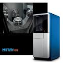 Här är den DATRON C5 - Den kompakta höghastighetsfräsmaskinen, Kom och se den på METAV 28 Feb - 3 Mars i Düsseldorf