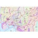Fakta og innsikt med geografiske data