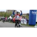 Vinn startplats till Cykelvasan 2016