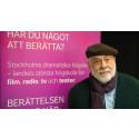 Coppola besökte Stockholms dramatiska högskola