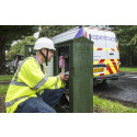 London to benefit from world leading broadband technology