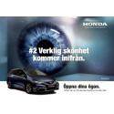 Drömmarnas Anatomi – en varumärkeskampanj för Honda