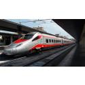Trenitalia will meet expert solution providers at the 7th International Railway Summit