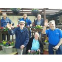 ​Life After Stroke grows in Stoke-on-Trent with charity gardening group