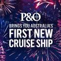 Australian ship makes history