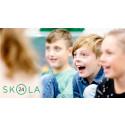 Från skolprojekt till störst i Sverige