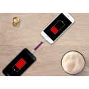 Einmalig: STROMR bietet Stromübertragung zwischen Smartphones