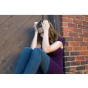 Sexuella trakasserier kopplas till depressiva symptom bland flickor