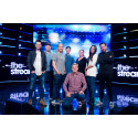 Tidenes norske TV-eksport: TV 2-programmet «The Stream» er solgt til NBC i USA