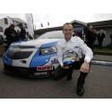 Rickard Rydell gör comeback i STCC - sluter avtal med Chevrolet