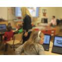 Elever skapar eget lärande med digitala verktyg
