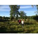 Pressmöte 3 maj 2016 – Vandra i Skaraborg och Europeisk vandringshelg