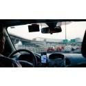 8 av 10 har brutit mot en eller flera trafikregler