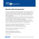 Sökes: Mänsklig försökskanin till extremt experiment