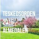 Teskedsorden i Almedalen 2015
