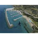 Hi-res image - Karpaz Gate Marina - aerial