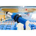 Bravikens Sågverk ökar driftsäkerheten med nya ultraljudsgivare från PIL