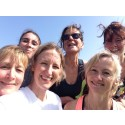 Local Petersfield running club team up to support Make May Purple