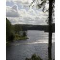 Miljötillstånd beviljat för 16 vindkraftverk vid Ryfors vindbrukspark