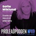 UTE NU: Proleadpodden #11 |Sofie Wiklund