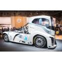 Volvo inledde med världspremiär
