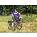 ​Habberley schoolboy gears up for 200 mile fundraising cycle