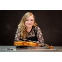 Anders Walls Giresta-stipendium till violinist med bakgrund i folkmusiken