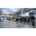 Avinor sees slight increase in air traffic