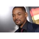 """Den Oscar-nominerede skuespiller Will Smith bliver vært på National Geographics nye fantastiske serie """"Vores utrolige planet"""""""