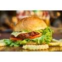 Från biokol till hamburgare