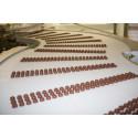 Mondelēz International unveils four new chocolate lines in Bournville Cadbury factory