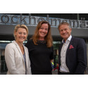 Stockholmsmässan realigns and hires Production Director
