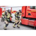 SOS Alarm ger lägesbild av bränderna