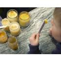 Internationella experter varnar för osund konkurrens och förfalskad honung