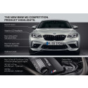 Nya BMW M2 Competition