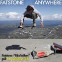 6 september: Fatstone TV har lansert hos RiksTV