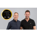 KidsBrandStore är en av finalisterna i Retail Awards 2018, i kategorin Årets tillväxtföretag