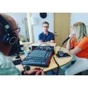 Framgång för ny gotländsk podcast om livets tuffa frågor