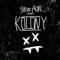 """Världsstjärnan Steve Aoki släpper hiphop influerade albumet """"Steve Aoki Presents: KOLONY"""""""