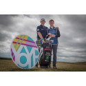 Scotland's young people to enjoy a spectacular summer of golf