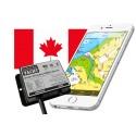 Digital Yacht in Canada