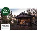 Partioaitta lanseeraa uuden, erilaisen klubin innostaakseen suomalaisia ulos luontoon. Siellä olemme Ulkona. Perillä.