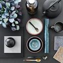 KØKKENTREND: Rå elegance i det sorte køkken