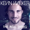 "Kevin Walker aktuell med nya sommarsingeln ""The Real Thing feat. Joelle Moses""."