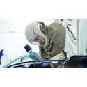 BASF stödjer unga sprutlackerare